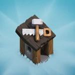 クラッシュオブクラン 大工の小屋